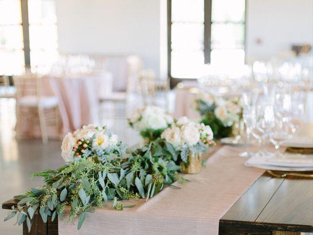 Lori and Kyle's Wedding in Sonoma, California 19