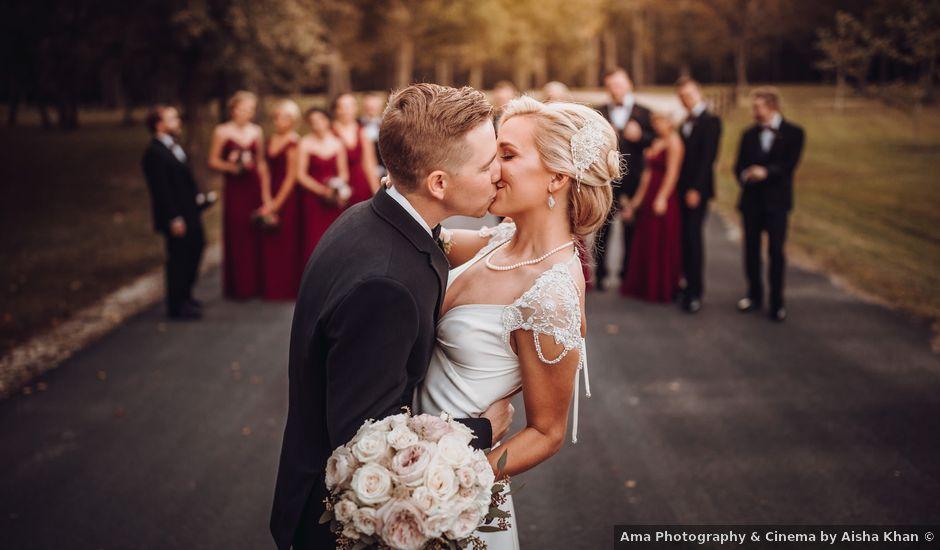 Michael and Jordan's Wedding in Conroe, Texas