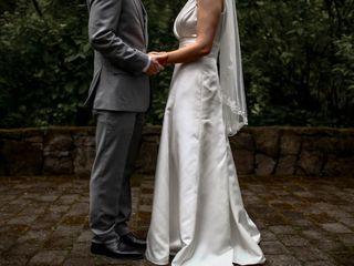 The wedding of Ezgi and James 3