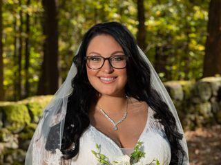 The wedding of Brianna and Jennifer 1