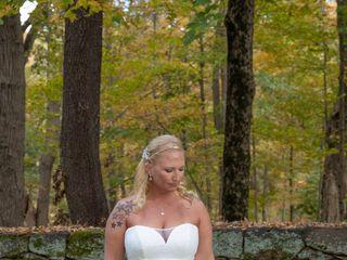 The wedding of Brianna and Jennifer 2