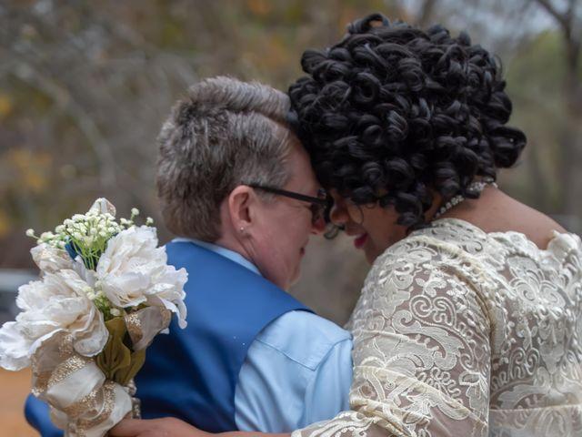 Jackie and Pamela's Wedding in Pittsburgh, Pennsylvania 10