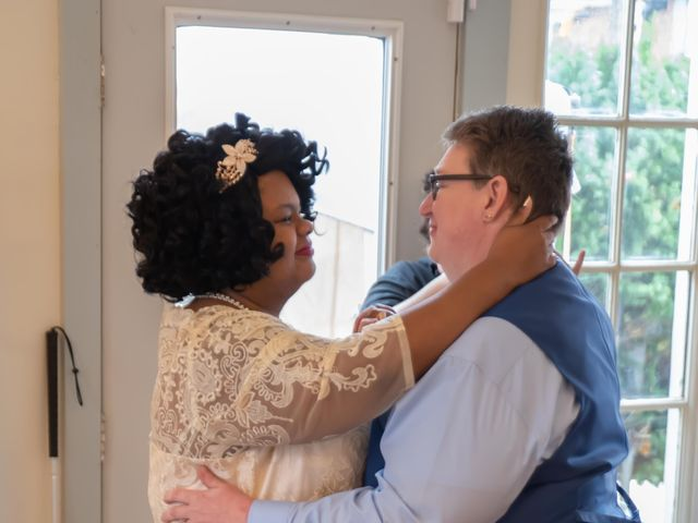 Jackie and Pamela's Wedding in Pittsburgh, Pennsylvania 15