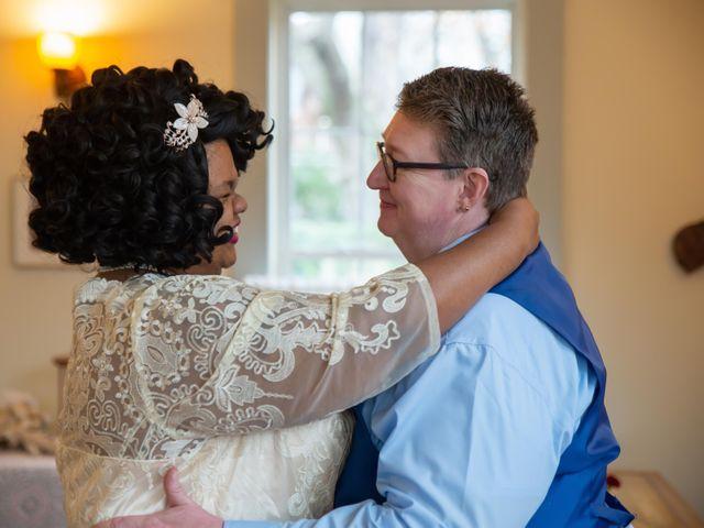 Jackie and Pamela's Wedding in Pittsburgh, Pennsylvania 20