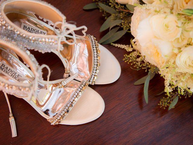 Anthrun and Sarah's Wedding in Somerset Village, Bermuda 2