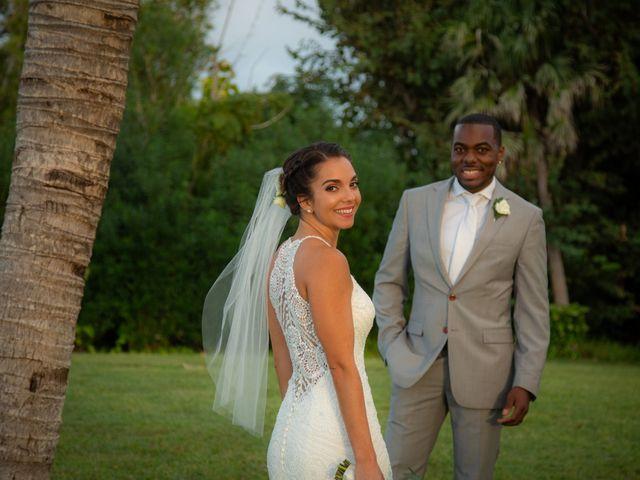 The wedding of Sarah and Anthrun