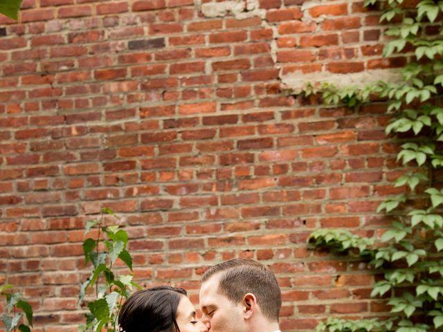 Pete and Marilu's Wedding in Brooklyn, New York 3