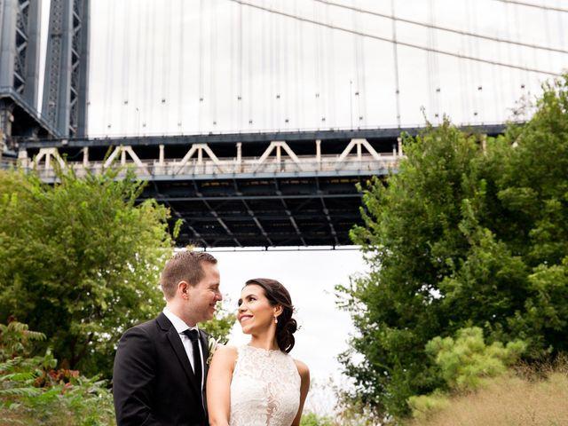 Pete and Marilu's Wedding in Brooklyn, New York 13