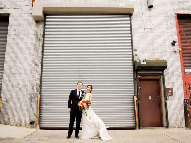Pete and Marilu's Wedding in Brooklyn, New York 21