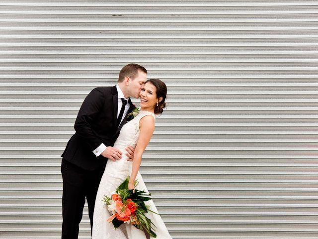 Pete and Marilu's Wedding in Brooklyn, New York 22