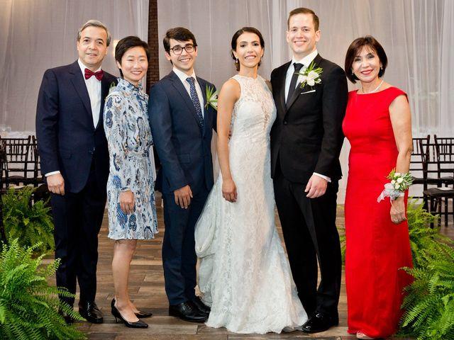 Pete and Marilu's Wedding in Brooklyn, New York 24