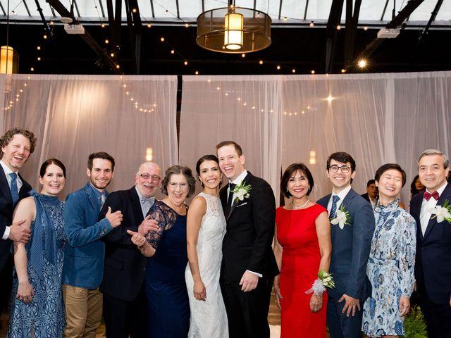 Pete and Marilu's Wedding in Brooklyn, New York 26
