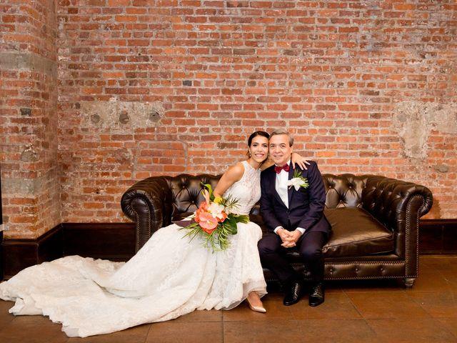 Pete and Marilu's Wedding in Brooklyn, New York 27