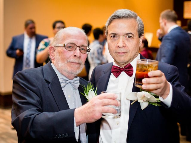 Pete and Marilu's Wedding in Brooklyn, New York 28
