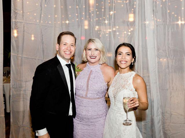 Pete and Marilu's Wedding in Brooklyn, New York 33