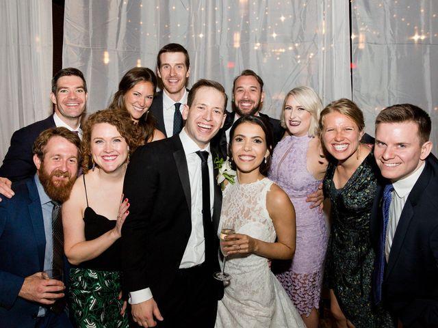 Pete and Marilu's Wedding in Brooklyn, New York 34