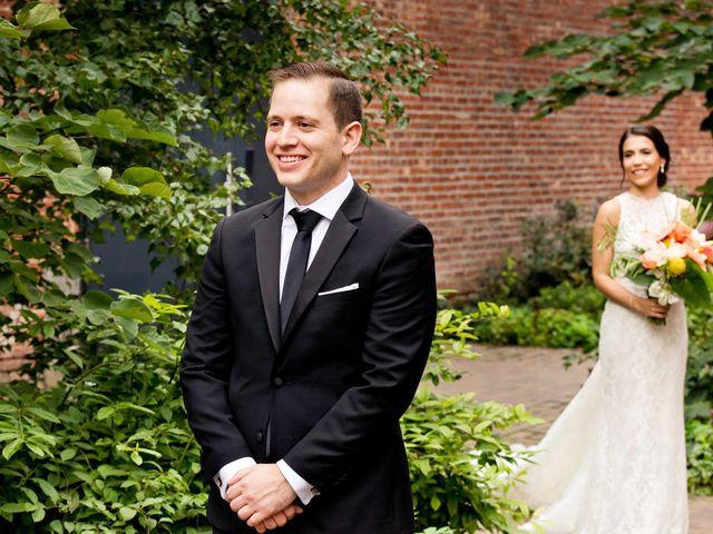 Pete and Marilu's Wedding in Brooklyn, New York 39