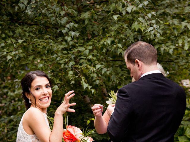 Pete and Marilu's Wedding in Brooklyn, New York 45