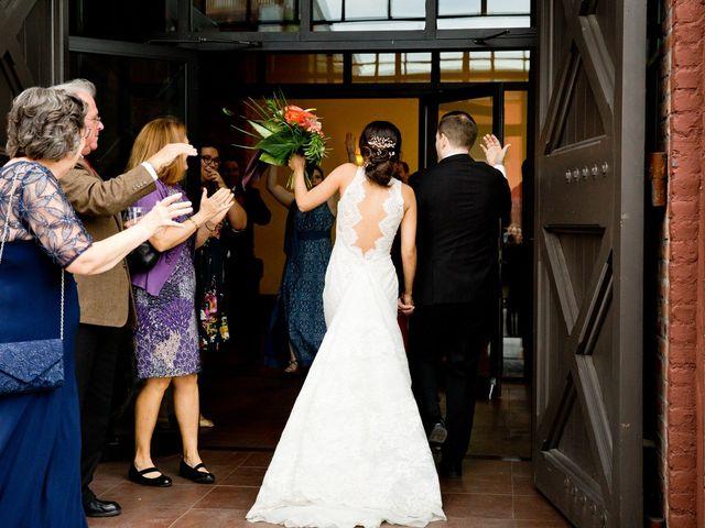Pete and Marilu's Wedding in Brooklyn, New York 48