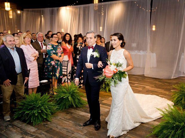 Pete and Marilu's Wedding in Brooklyn, New York 52