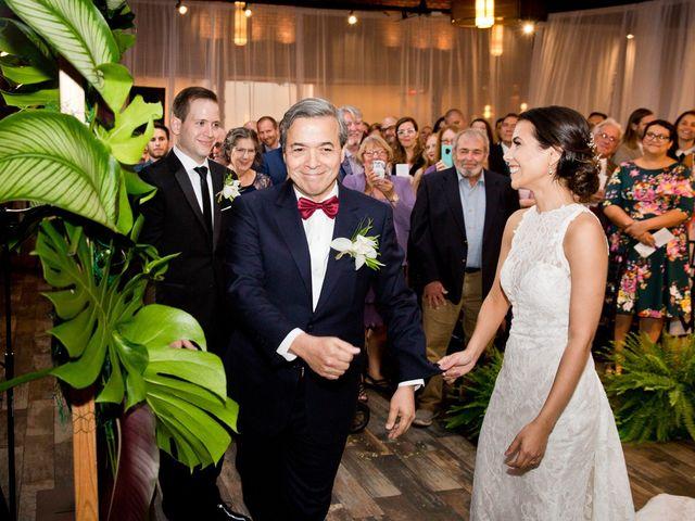 Pete and Marilu's Wedding in Brooklyn, New York 53