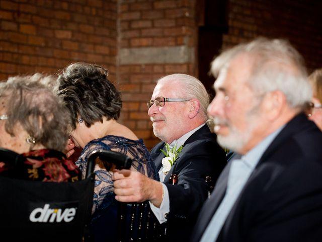 Pete and Marilu's Wedding in Brooklyn, New York 62