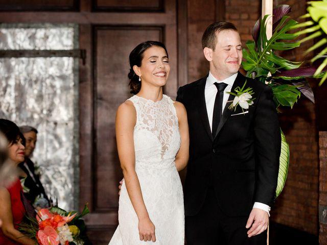 Pete and Marilu's Wedding in Brooklyn, New York 63