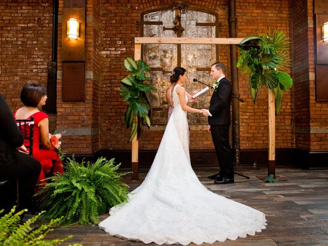 Pete and Marilu's Wedding in Brooklyn, New York 65