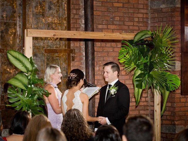 Pete and Marilu's Wedding in Brooklyn, New York 66