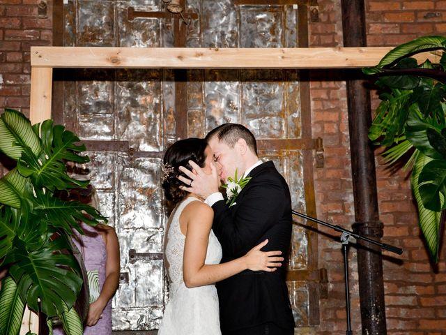 Pete and Marilu's Wedding in Brooklyn, New York 72