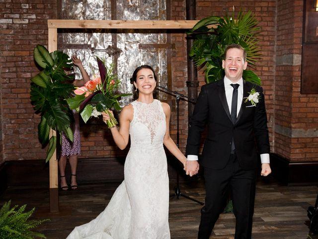 Pete and Marilu's Wedding in Brooklyn, New York 73