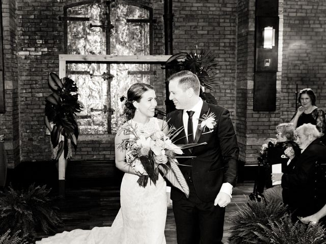Pete and Marilu's Wedding in Brooklyn, New York 74