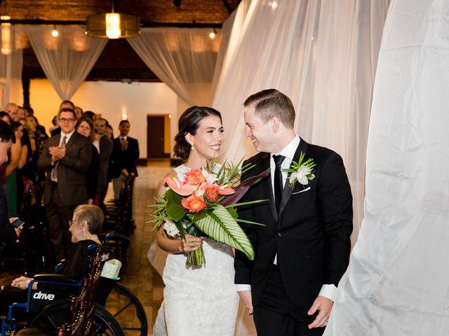 Pete and Marilu's Wedding in Brooklyn, New York 75