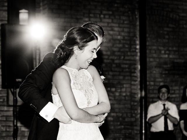 Pete and Marilu's Wedding in Brooklyn, New York 90