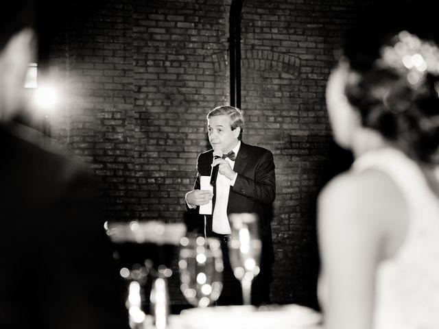 Pete and Marilu's Wedding in Brooklyn, New York 98