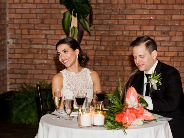 Pete and Marilu's Wedding in Brooklyn, New York 100