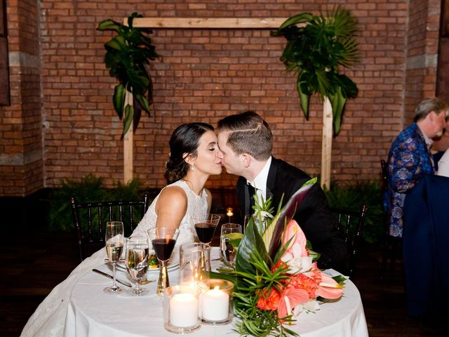 Pete and Marilu's Wedding in Brooklyn, New York 101
