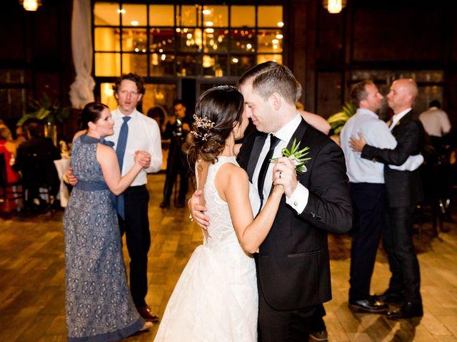 Pete and Marilu's Wedding in Brooklyn, New York 103