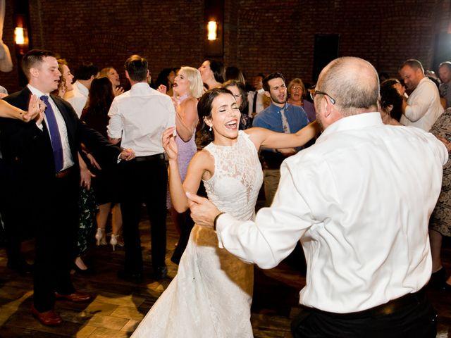 Pete and Marilu's Wedding in Brooklyn, New York 107