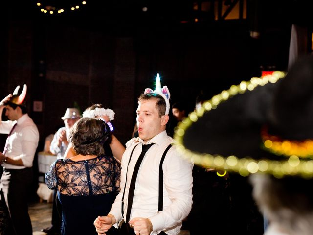 Pete and Marilu's Wedding in Brooklyn, New York 117