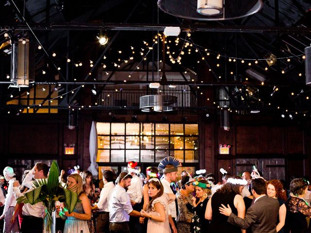 Pete and Marilu's Wedding in Brooklyn, New York 120