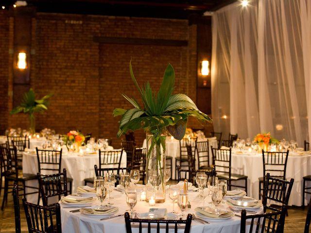 Pete and Marilu's Wedding in Brooklyn, New York 129
