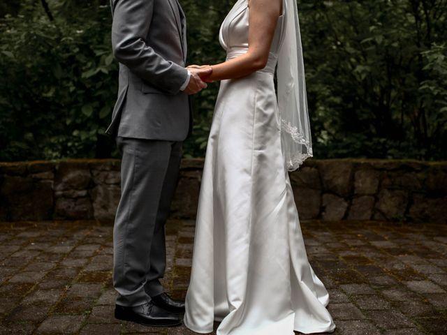 James and Ezgi's Wedding in Portland, Oregon 2