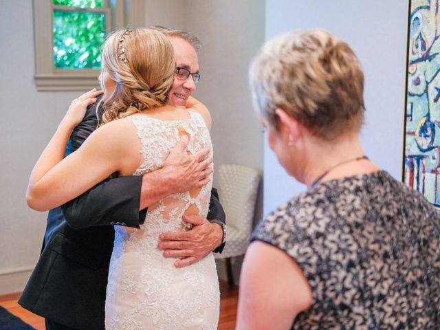 Kyle and Liz's Wedding in Chichester, New Hampshire 19