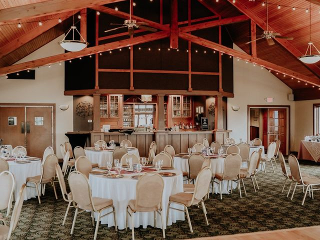 Amelia and Sean's Wedding in Asheville, North Carolina 5