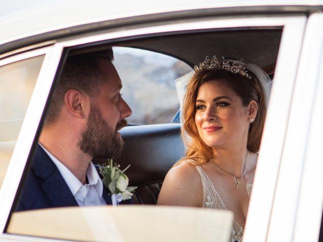 Angelo and Raechelle's Wedding in Catania, Italy 39