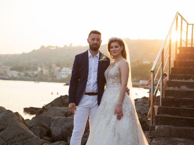 Angelo and Raechelle's Wedding in Catania, Italy 41