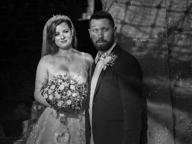 Angelo and Raechelle's Wedding in Catania, Italy 45