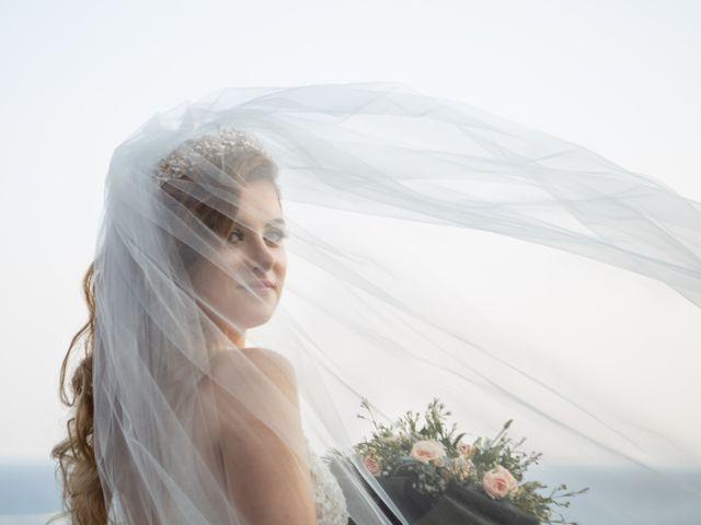 Angelo and Raechelle's Wedding in Catania, Italy 23