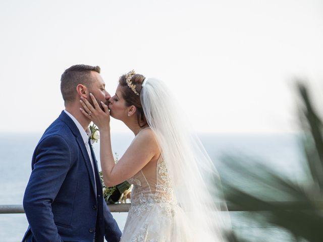 Angelo and Raechelle's Wedding in Catania, Italy 26
